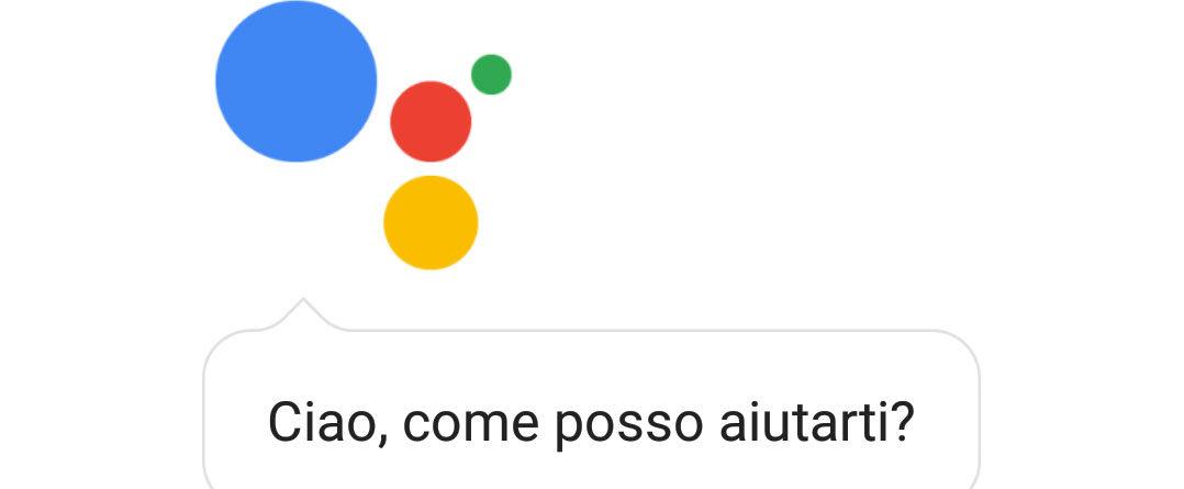 Assistenti vocali e cybersecurity forse gi troppo tardi sab communications amelia for Google assistant italia
