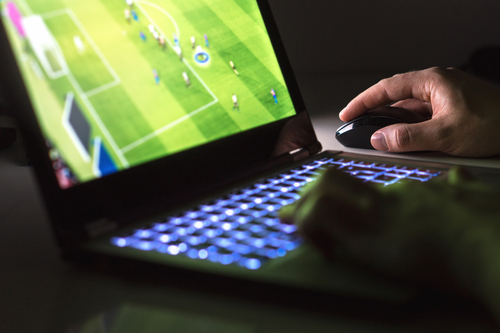 Broadcasts, betting, matches: what if hackers took hold of