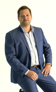 Stefan Walther, CEO, 3CX