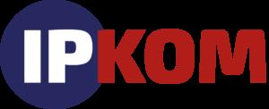 IPKom Logo
