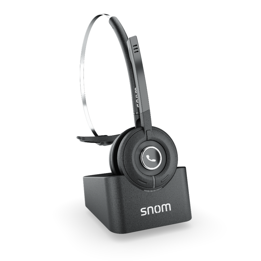 Snom A190 DECT Headset