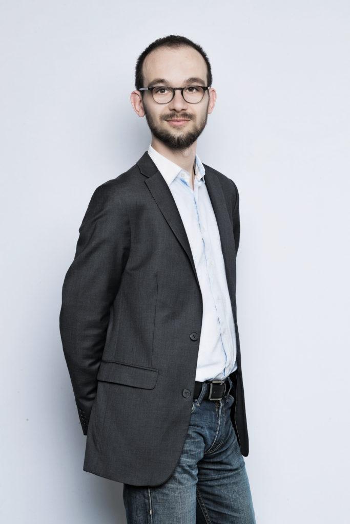 Simon Dansette