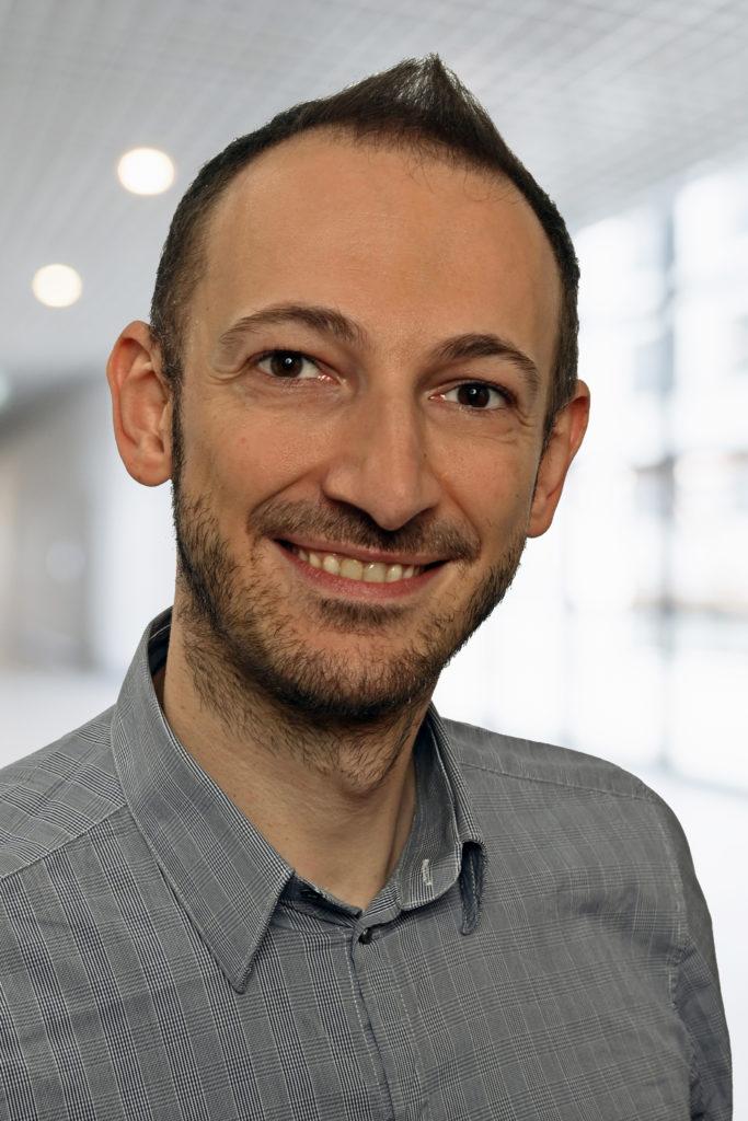 Luca Livraga