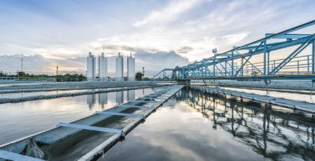 Industria idrica