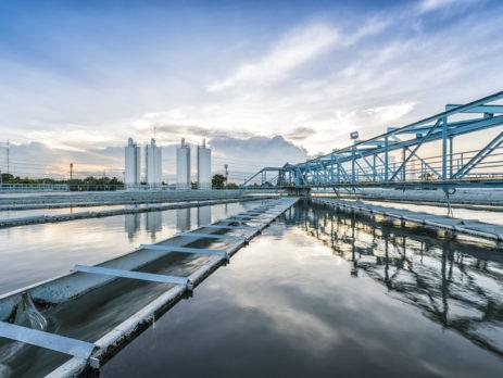 Wasserindustrie