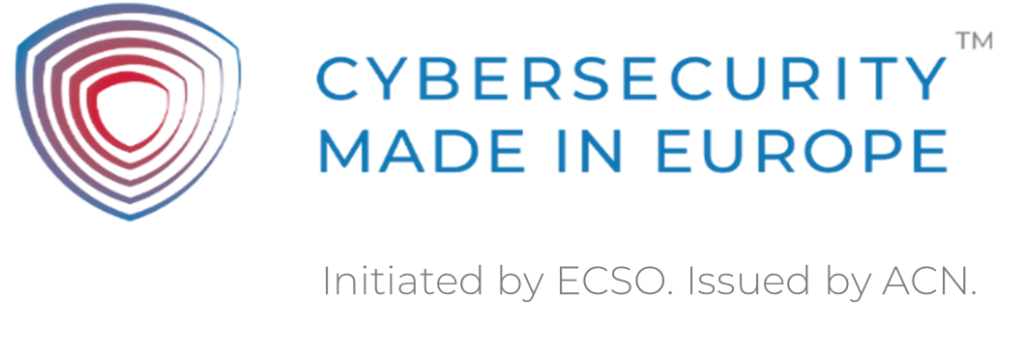 Cybersecurity Made in Europe